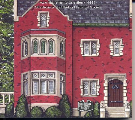Bar Harbor Historical Society