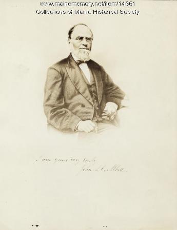 John S. C. Abbott