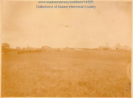 University of Maine, Orono, ca. 1900