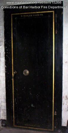 Town of Eden Vault Door