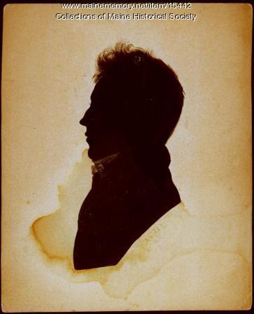 John Neal Sr., Portland, ca. 1825