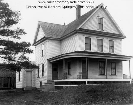 96 Brook Street, Sanford (Formerly 60 Brook Street)