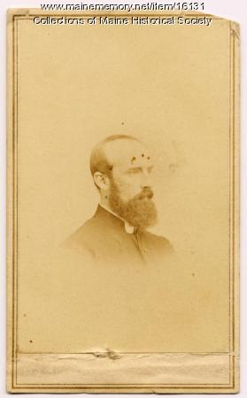 N. W. Taylor Root, Portland, ca. 1870