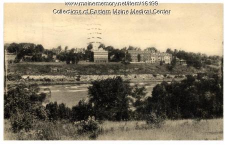 Eastern Maine General Hospital, ca. 1913