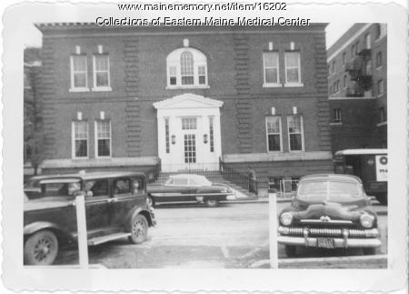 Eastern Maine General Hospital
