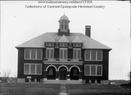Nasson College, Springvale, after 1912