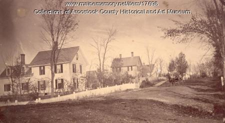 129 Main St., Houlton, c. 1890