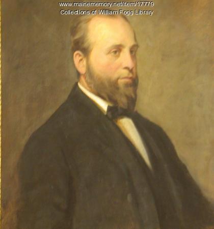 Dr. John S.H. Fogg