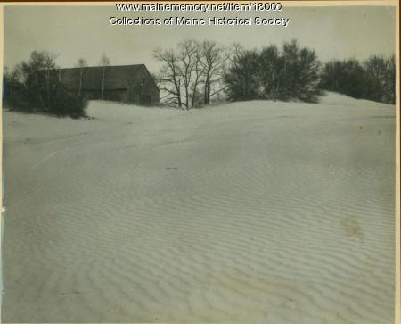 Tuttle Farm, Freeport, 1947