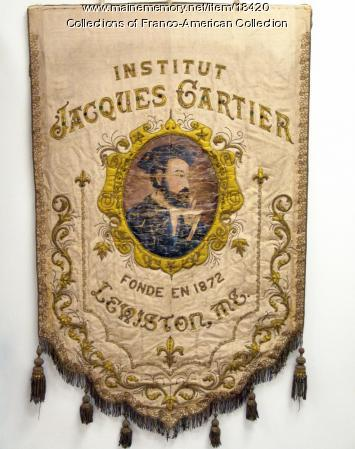 Banner du Institut Jacques Cartier