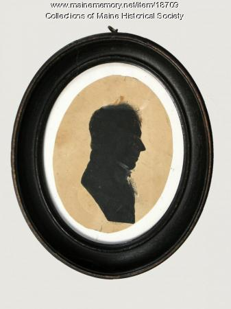 Francis Douglas, Portland, ca. 1815