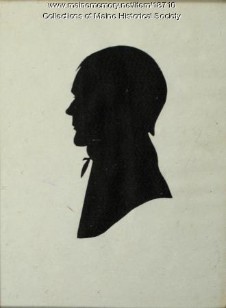 John Holmes, Alfred, ca. 1823