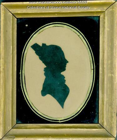 Cornelia Green Boody, ca. 1840