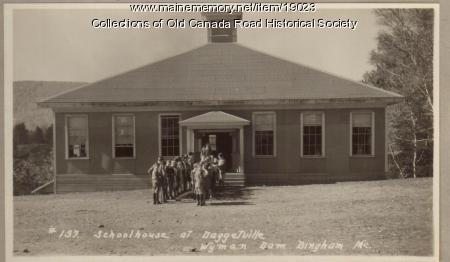 Ryerson School, Daggettville