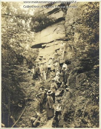 Acadia National Park, ca. 1920