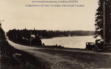 Madawaska Lake