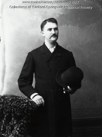 Benjamin P. Hamilton, Springvale