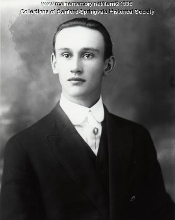 Clarence H. Thyng, Sanford