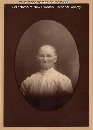 Elna Persson
