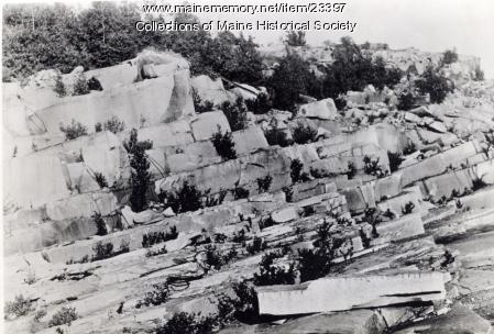 Granite, Belfast, 1941