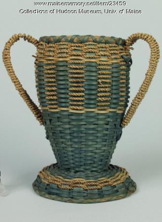 Trophy cup, ca. 1930