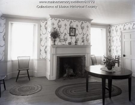 Longfellow's birthplace, Portland, ca. 1902