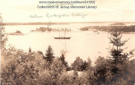 Seal Harbor, ca. 1900