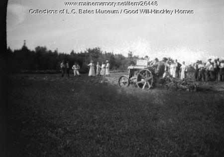 Farm, Good Will Homes, Fairfield, ca. 1920
