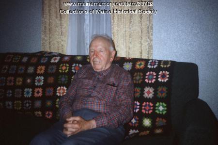 Steve Concannon, Portland, 1983