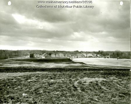 City Farm, Biddeford, ca. 1935