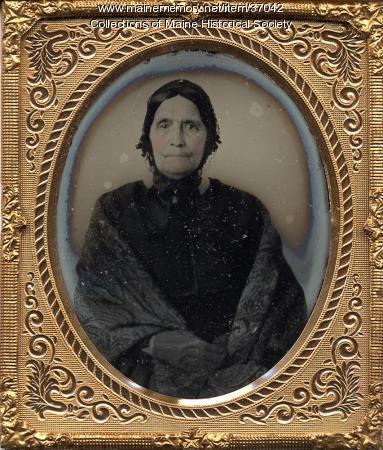 Olive Murch, Unity, ca. 1855