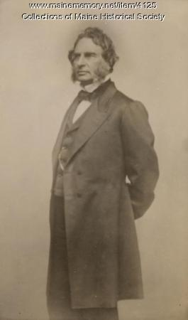 Henry Wadsworth Longfellow, 1859