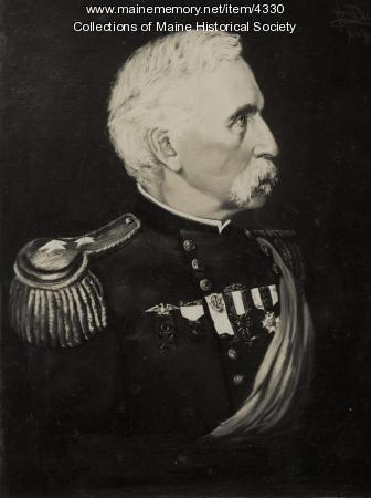 General Joshua L. Chamberlain, ca. 1910
