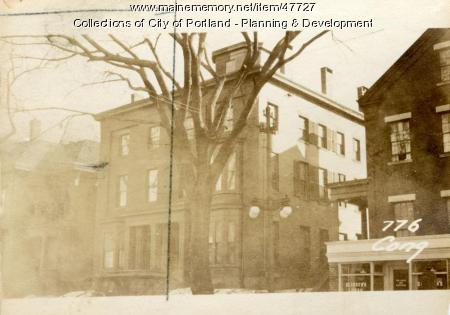 774-776 Congress Street, Portland, 1924