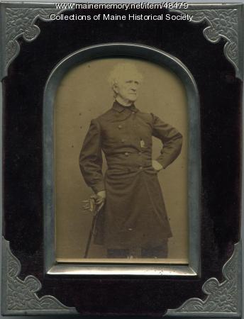 John Neal, Portland, ca. 1875