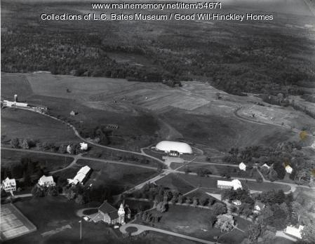 Good Will-Hinckley, Fairfield, ca. 1970