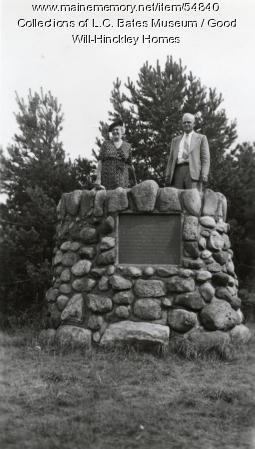 Murray Tablets, Fairfield, ca. 1945