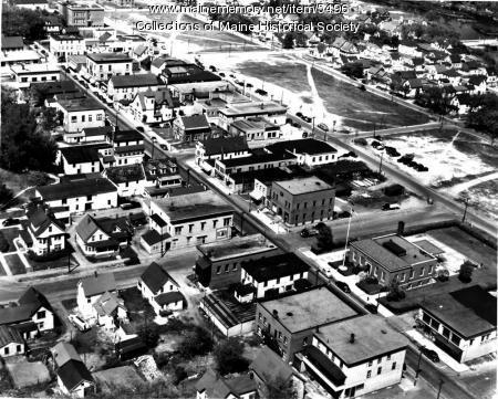 Millinocket,  June 28, 1948