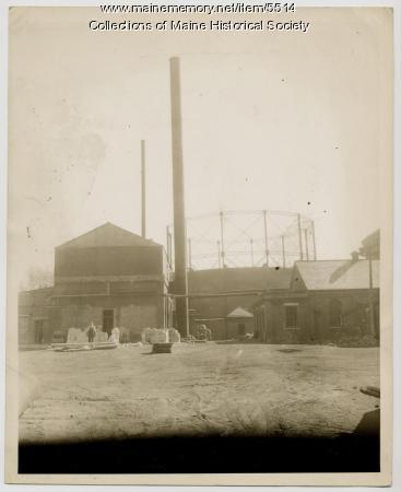 Lewiston Gas Light Company