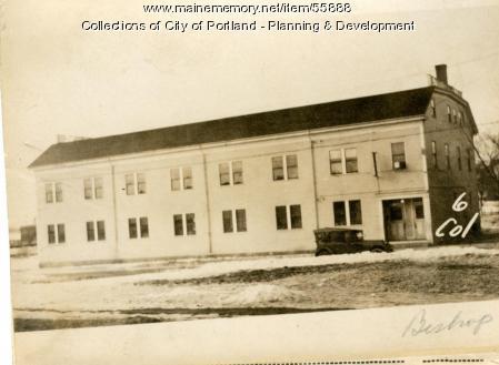 1192 Forest Avenue, Portland, 1924