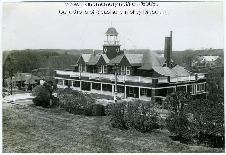 Riverton Casino, Portland, ca. 1910