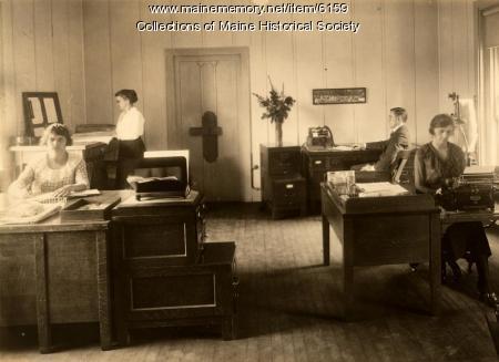 Gannett Publishing Co.