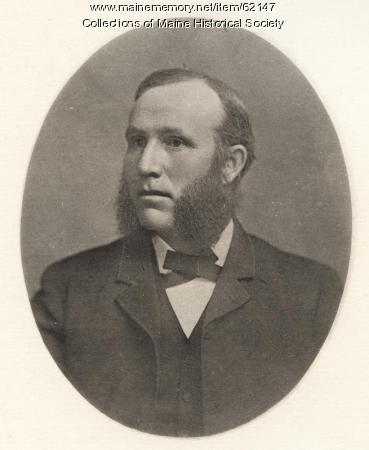John Parris Sheahan, ca. 1870