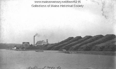 Ashland Manufacturing Company