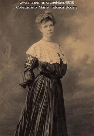 Ethel Bascome Jewett 1905