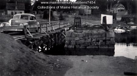 Swanville Bridge