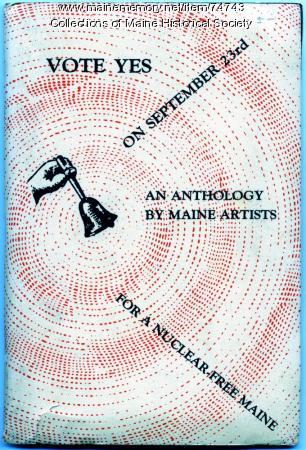 Anti-nuclear anthology, 1980