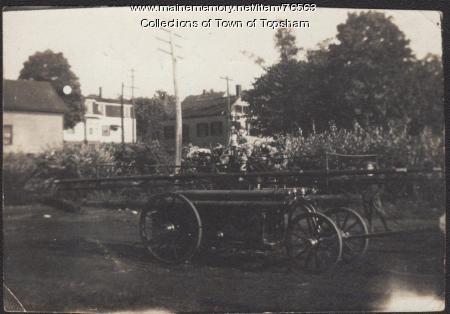 Androscoggin No. 2, Augusta, 1911