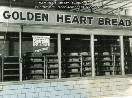 Maine Baking Company, Auburn, ca. 1940