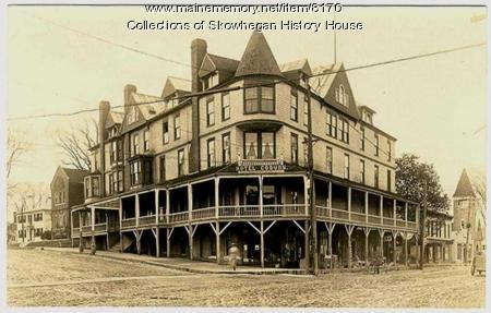 Hotel Coburn